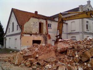 stavební suť
